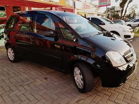 Chevrolet Meriva Maxx 1.4 8v 4p 2006