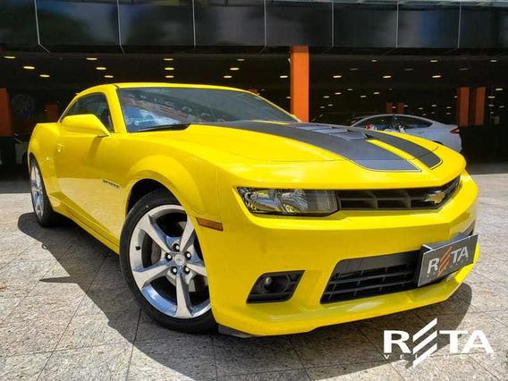 Chevrolet Camaro 2ss V8 6.2