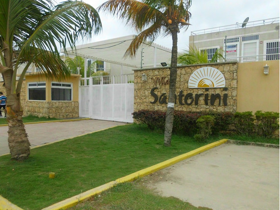 Bellísimo Townhouse En Morrocoy