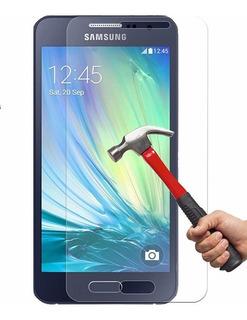 Película De Vidro P/ Samsung A10, A20, A30, A40, A50, A70...