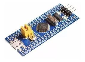 Stm32f103c8t6 Arm Stm32 Placa Desenvolvimento Arduino Compat