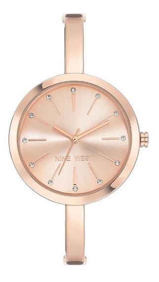 Reloj Nine West Modelo: Nw2154rgrg Envio Gratis