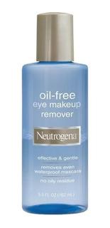 Neutrogena Desmaquillante De Ojos Oil Free 162 Ml