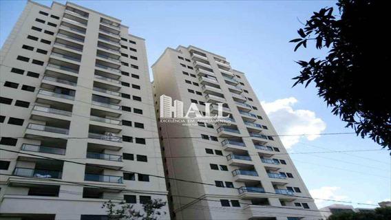 Cobertura Com 2 Dorms, Vila Nossa Senhora Do Bonfim, São José Do Rio Preto - R$ 565 Mil, Cod: 758 - V758