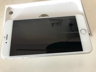 iPhone 6s Plus - 128 Gb - Prata - Seminovo