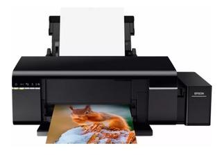Impresora Epson L805 - Fotográfica