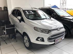 Ford Ecosport 2.0 16v Titanium Flex 5p