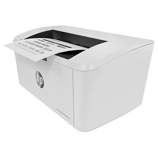 Impressora Hp Laserjet Pro M15w - 110v