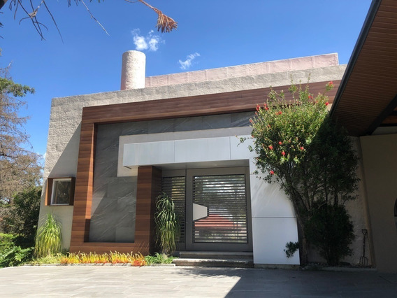 Casa Venta Renta Club De Golf Valle Escondido Atizapan