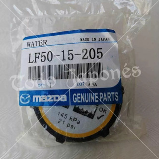 Tapa Reservorio D Agua Mazda 3 / Focus 2.0 Lf50-15-205 Tj 15
