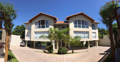 Alquilo Dpto En Hermoso Condominio - Barrio Jara Cod 2795