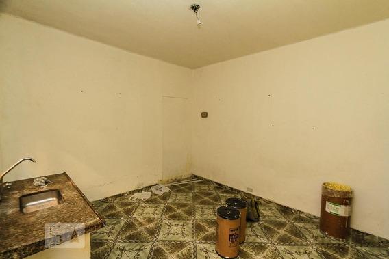 Casa Com 1 Dormitório - Id: 892946733 - 246733