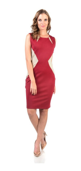 Vestido Capricho Collection Cmf-261