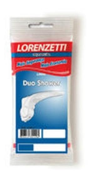 Resistência Chuveiro Duo Shower 3060-b 6800w 220v Lorenzetti