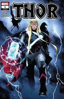 Thor #1 (2020) Marvel Lgy #727