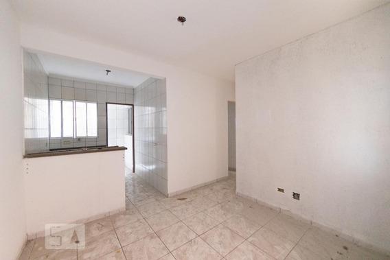 Casa Para Aluguel - Vila Formosa, 2 Quartos, 50 - 893026456