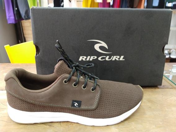 Tênis Rip Curl Modelo Roamer Premium - Oferta
