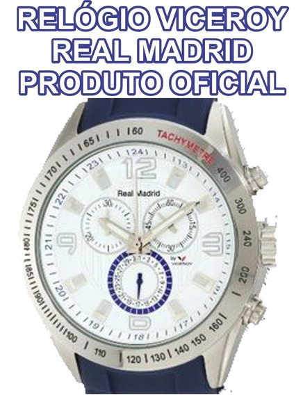 Real Madrid Relógio Viceroy Oficial