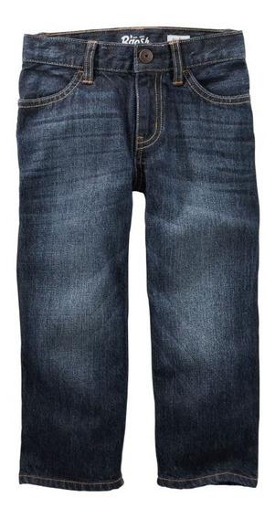 Pantalon Mezclilla Para Niño Oshkosh B´gosh