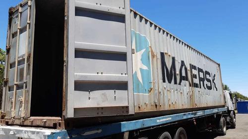Contenedores Marítimos Usados 20' St Nacionalizado
