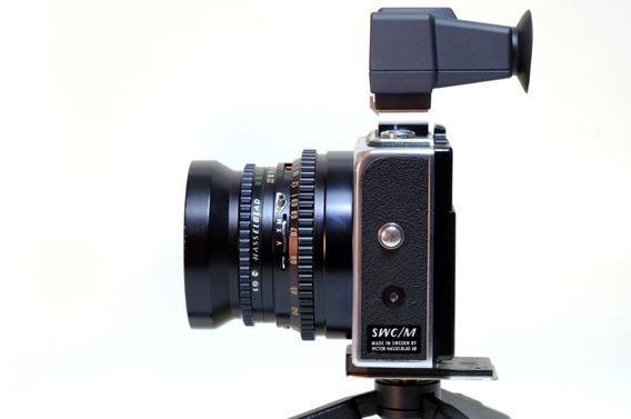 Hasselblad Swc/m Lente Biogon 38mm F4.5