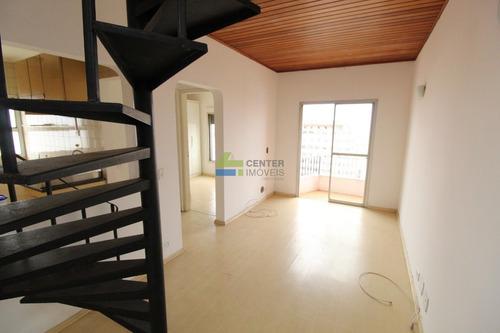 Imagem 1 de 15 de Apartamento - Bela Vista - Ref: 14195 - L-872192