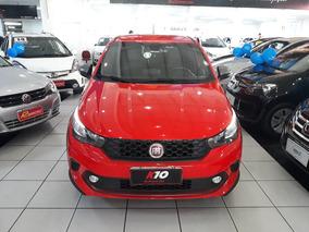 Fiat Argo 1.8 Hgt Aut