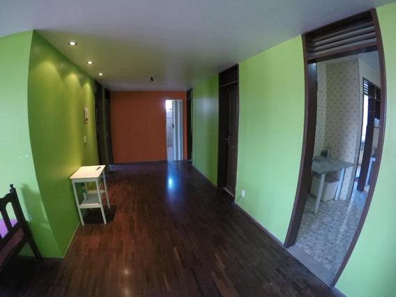 Apartamento Em Vicente Pinzon, Fortaleza/ce De 130m² 3 Quartos À Venda Por R$ 115.000,00 - Ap135599