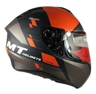 comprar genuino donde puedo comprar venta directa de fábrica Casco Mt Targo - Cascos Integral para Motos en Mercado Libre ...