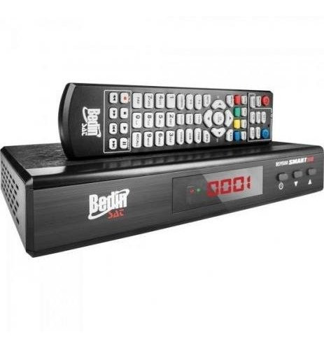 Receptor Decodificador Hd Conversor Bs9500 Imp