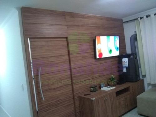 Imagem 1 de 7 de Apartamento, Venda, Edifício Camélia, Jundiaí - Ap12073 - 68923700