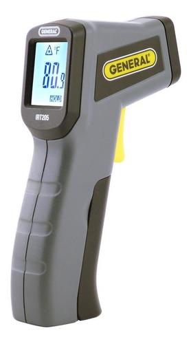 Termometro Infra Rojo Infrarrojos Digital Láser Entrega Rapi