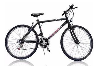 Bicicleta Mtb 18 Velocidades Kelinbike Acero Envio Gratis