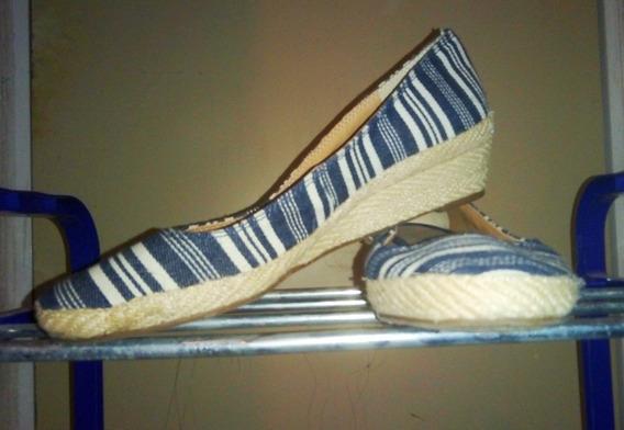 Zapatos Casuales De Mujer #8