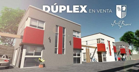 Duplex A Estrenar En Canning