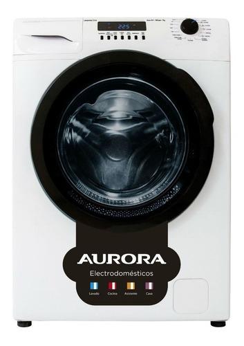 Lavarropas automático Aurora Lavaurora 7510  blanco 7kg 220V