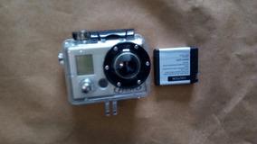 Camera Go Pro Completo