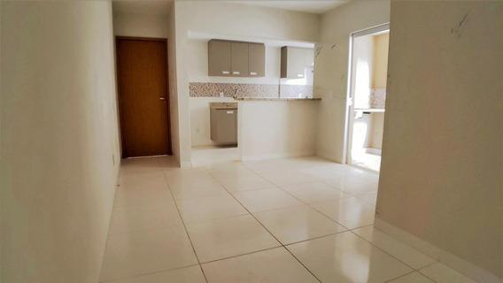 Apartamento Em Plano Diretor Sul, Palmas/to De 56m² 2 Quartos À Venda Por R$ 180.000,00 - Ap564870