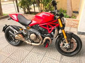 Ducati Monster 1200 S - 2017 - 900kms