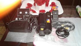 Câmera Sony Handycam Vídeo 8 Completa