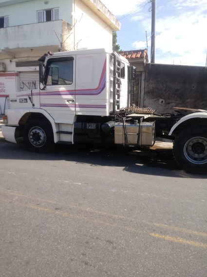Scania 113 360 8 Marchas