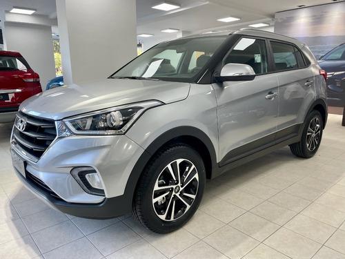 Hyundai Creta  1.6 Automatica  Safety
