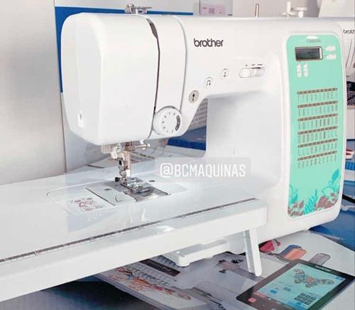 Imagem 1 de 1 de Máquina De Costura Brother Cs6000i Bivolt