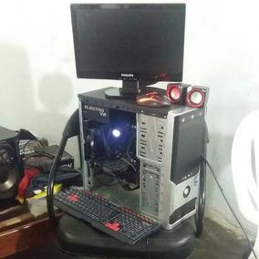 Pc Gamer Jogos Atuais - Xeon X5460 + Gtx 750 + 8gb + 320gb