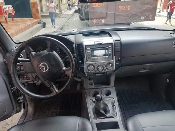 Mazda Bt-50 Bt50 4x2 Cabina Dobl