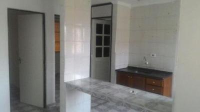 Apartamento Na Praia De Itanhaém Cdhu!!! Ref: 3475 J.k