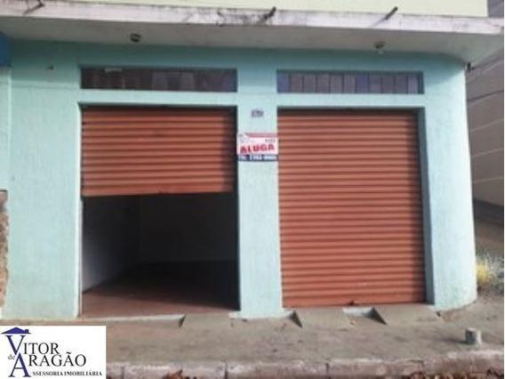 91584 - Sala Comercial Terrea, Pedra Branca - São Paulo/sp - 91584