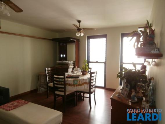 Apartamento - Moema Pássaros - Sp - 466461