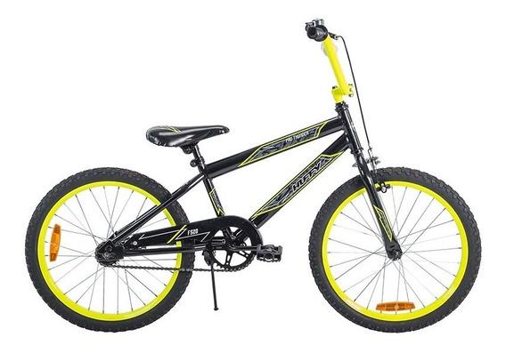 Bicicleta De Niño Huffy Pro Thunder Rin 20