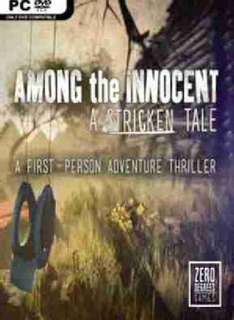 Among The Innocent A Stricken Tale Pc